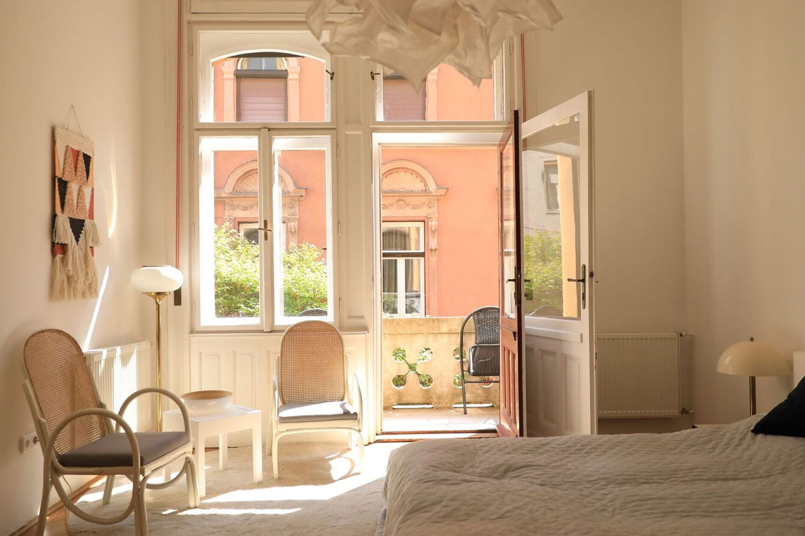 Welcome - Budapest Property Rentals